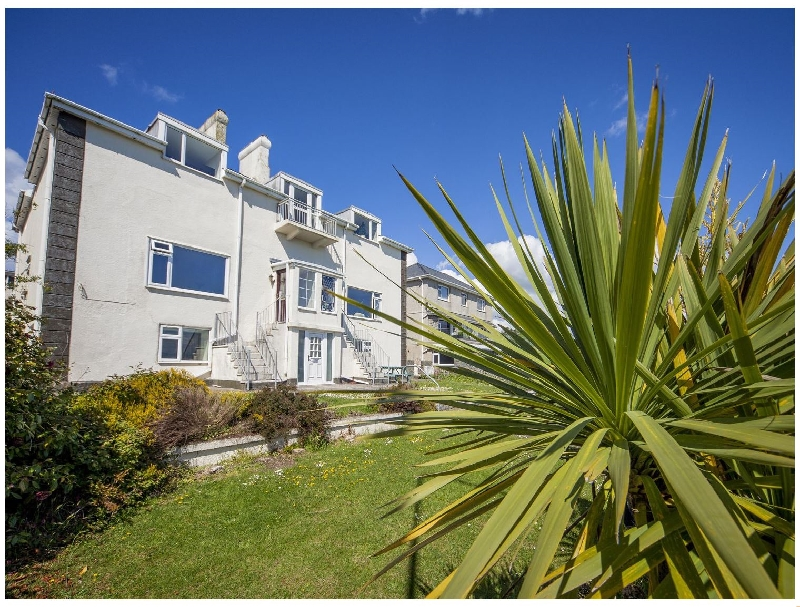 1 Belcarlo a holiday cottage rental for 6 in Criccieth,