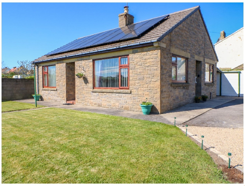 Chimney View a holiday cottage rental for 4 in Butterknowle,