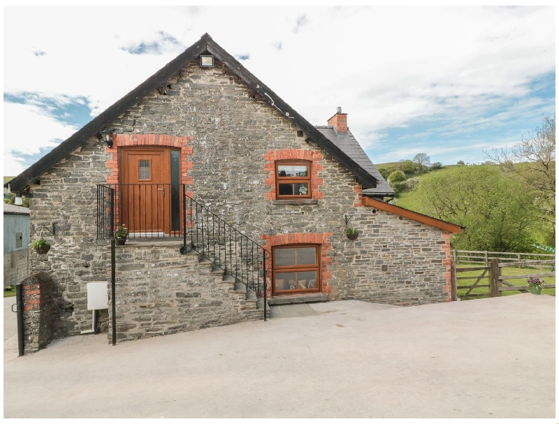 Details about a cottage Holiday at Penllan Granary