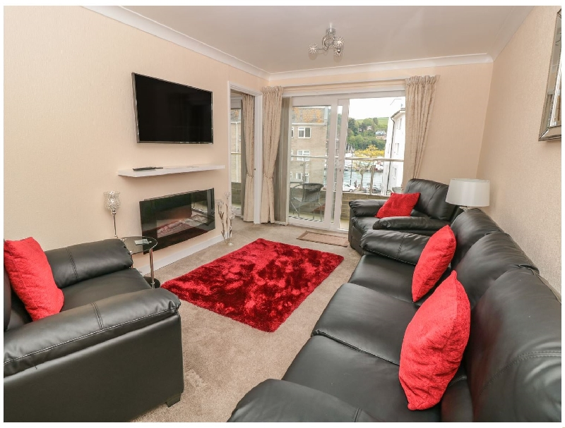 6 Dartside Court a holiday cottage rental for 4 in Dartmouth,