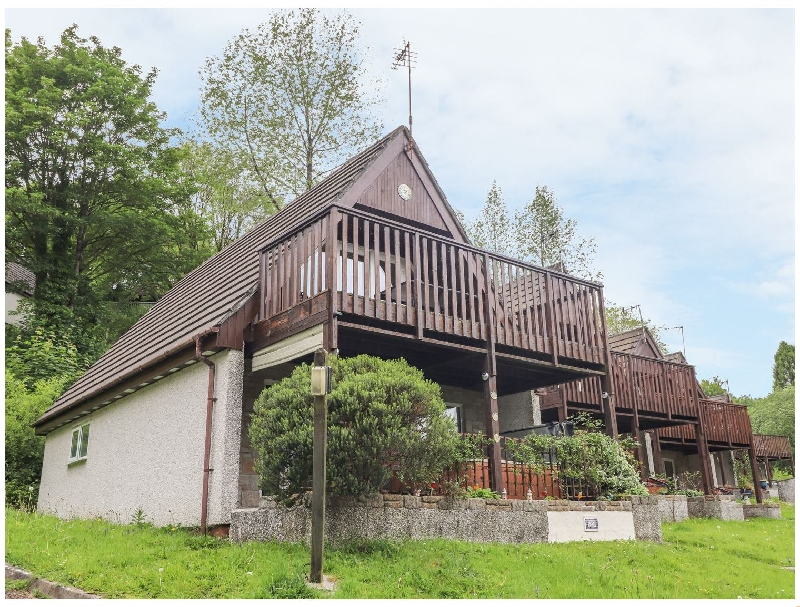Details about a cottage Holiday at Valley Lodge 52