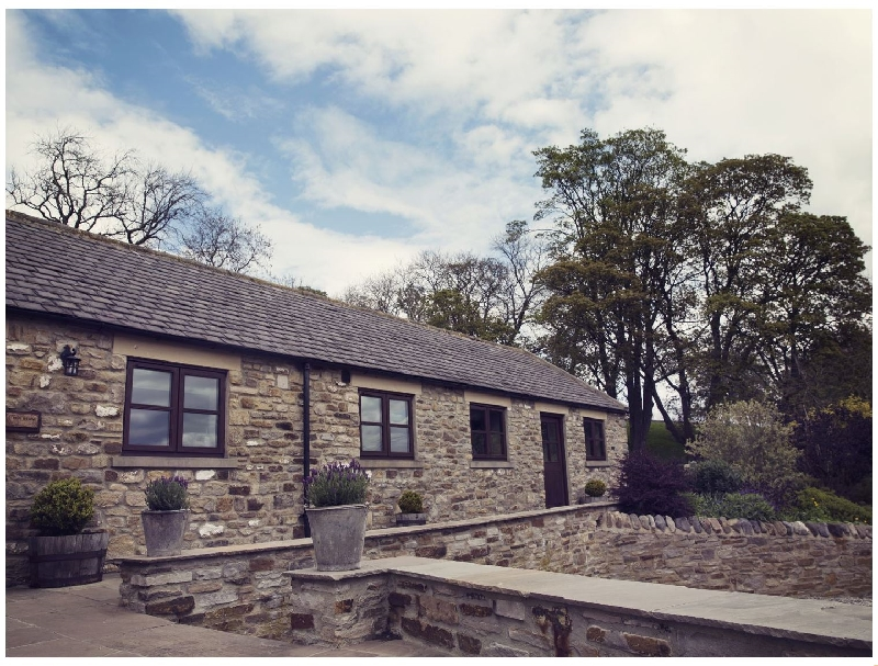 High Thearns a holiday cottage rental for 6 in Middleton-In-Teesdale,