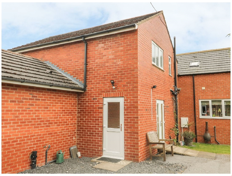 Fairview Apartment a holiday cottage rental for 2 in Pocklington,