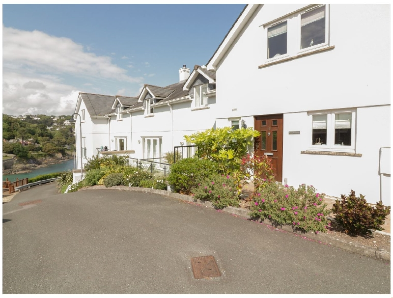 16 Bolt Head a holiday cottage rental for 5 in Salcombe,