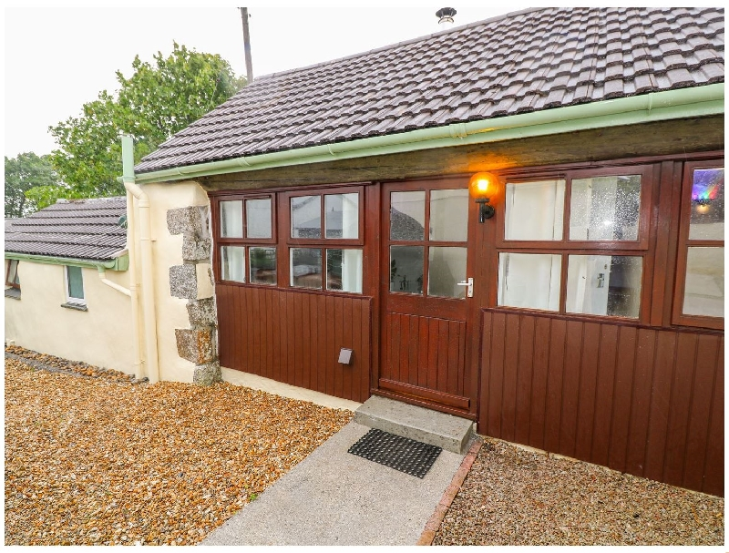 Toadstools a holiday cottage rental for 2 in Penryn,