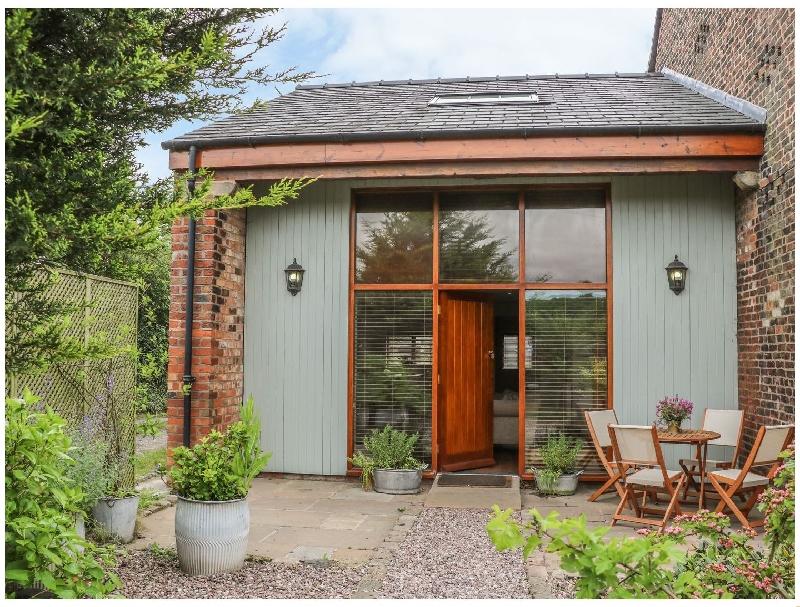 Image of Barn Owl Cottage At Crook Hall Farm