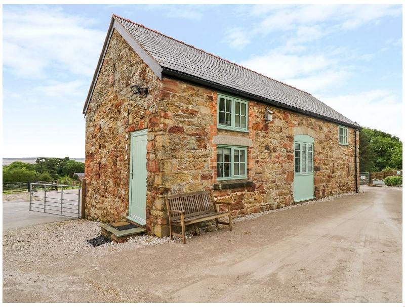 Image of Plas Tirion Cottage