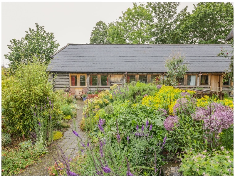Ryepiece Cottage a holiday cottage rental for 2 in Ettington,