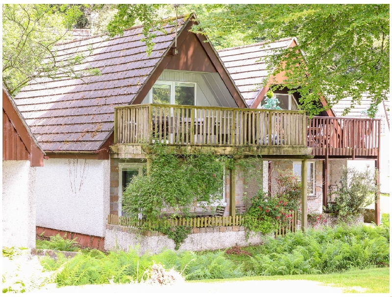 Valley Lodge 3 a holiday cottage rental for 6 in Callington,