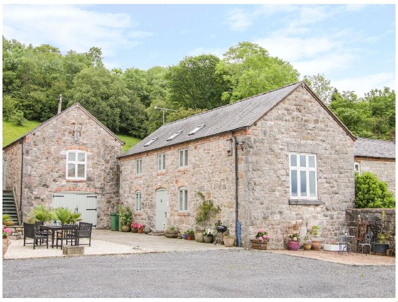 Image of Graig Gwyn Cottage