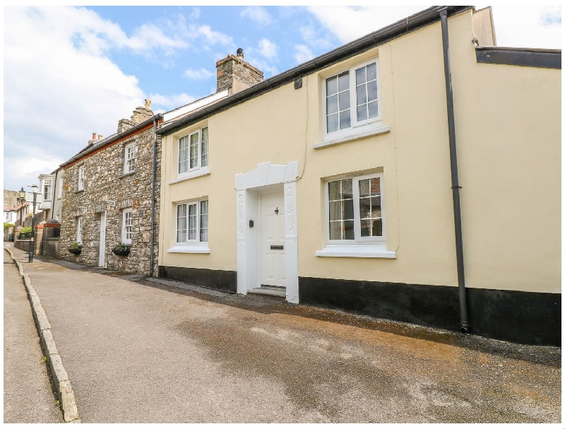 Annwyl Fan a holiday cottage rental for 4 in Kidwelly,