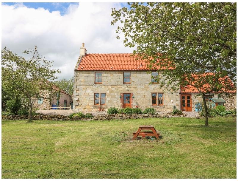 Image of Burnside of Letham Farm