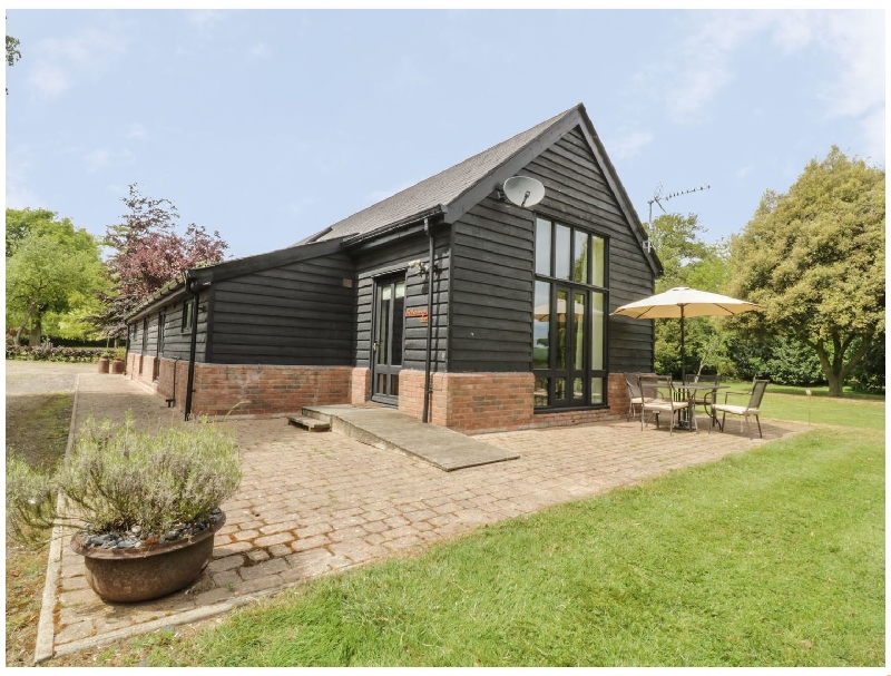 Fisherman's Lodge a holiday cottage rental for 4 in Arksden,