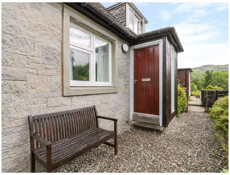Taigh Beann a holiday cottage rental for 5 in Arrochar,