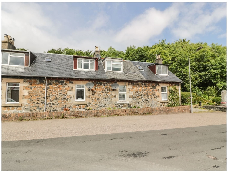 Image of Kintyre Cottage
