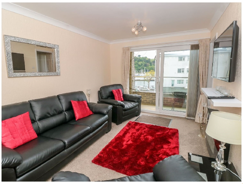 8 Dartside Court a holiday cottage rental for 4 in Dartmouth,