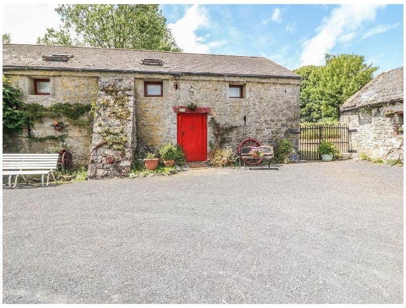 Mrs Delaney's Loft a holiday cottage rental for 2 in Ardfinnan,