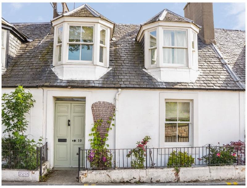 Image of 10 Douglas Row
