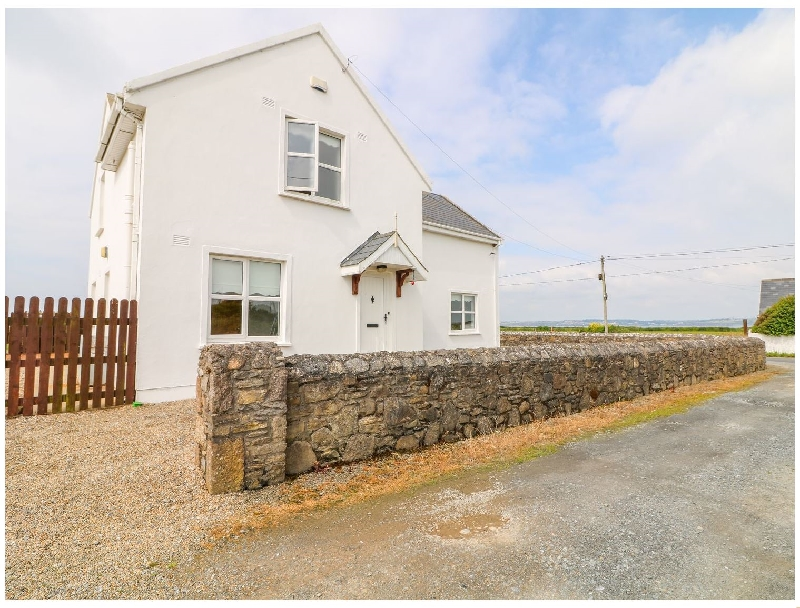 Doornogue a holiday cottage rental for 11 in Fethard-On-Sea,