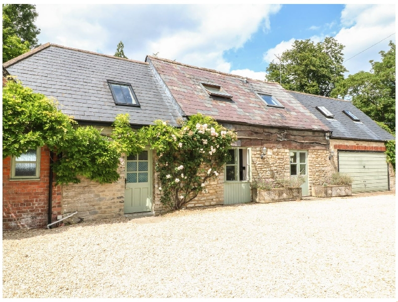 Somerford Cottage a holiday cottage rental for 6 in Malmesbury,