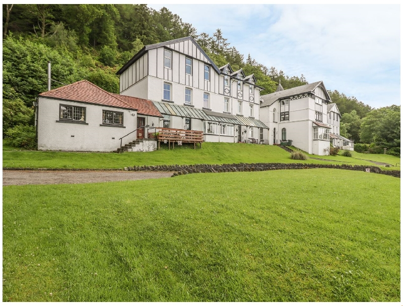 2 Kilmun Court a holiday cottage rental for 2 in Dunoon,