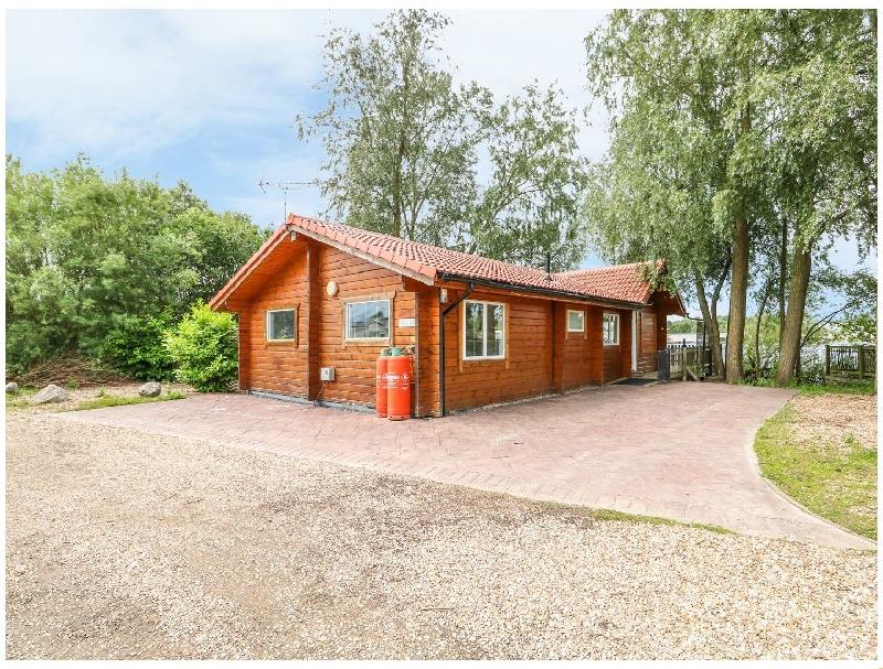 Image of Teal Lodge