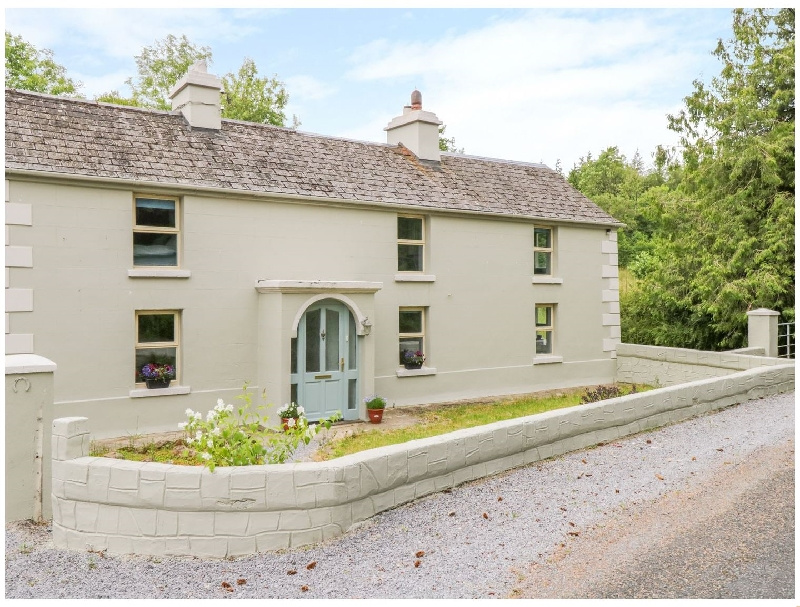 Dergraw a holiday cottage rental for 6 in Leitrim,