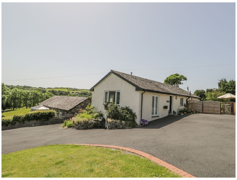 Underwood a holiday cottage rental for 6 in Coniston,