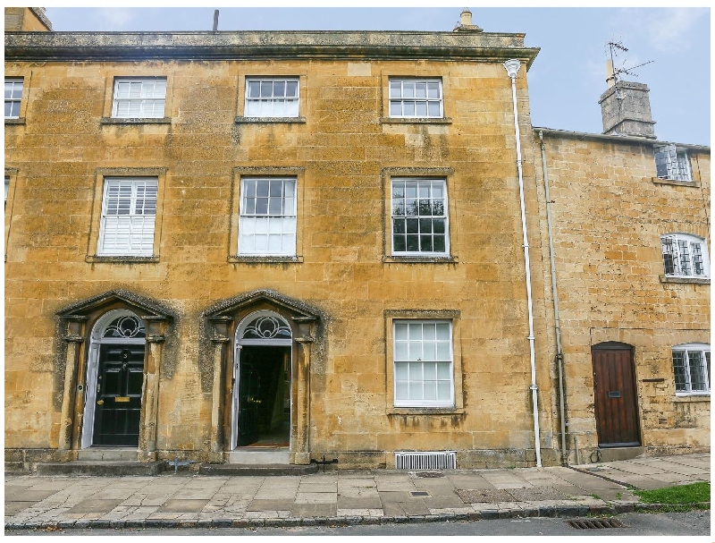 4 Maidens Row a holiday cottage rental for 8 in Chipping Campden,