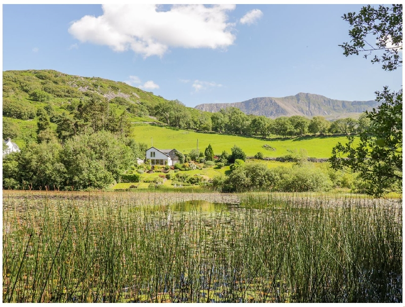 Details about a cottage Holiday at Nant Y Gwernan