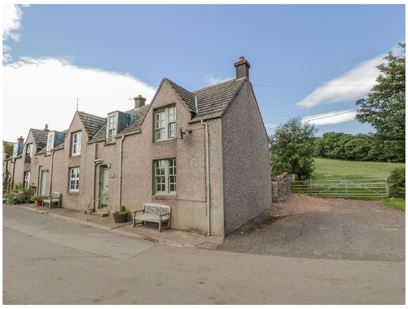 Details about a cottage Holiday at Near Bank Cottage