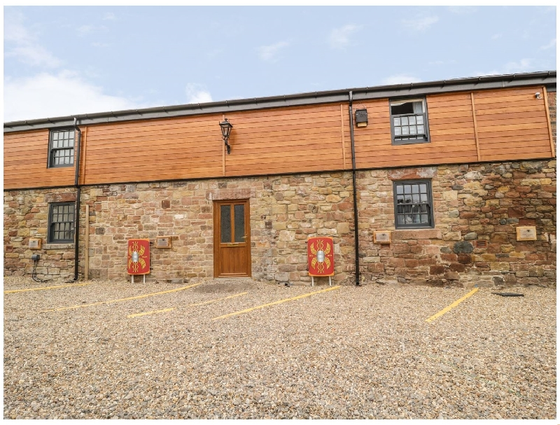 Haaf Netters Rest a holiday cottage rental for 2 in Bowness-On-Solway,
