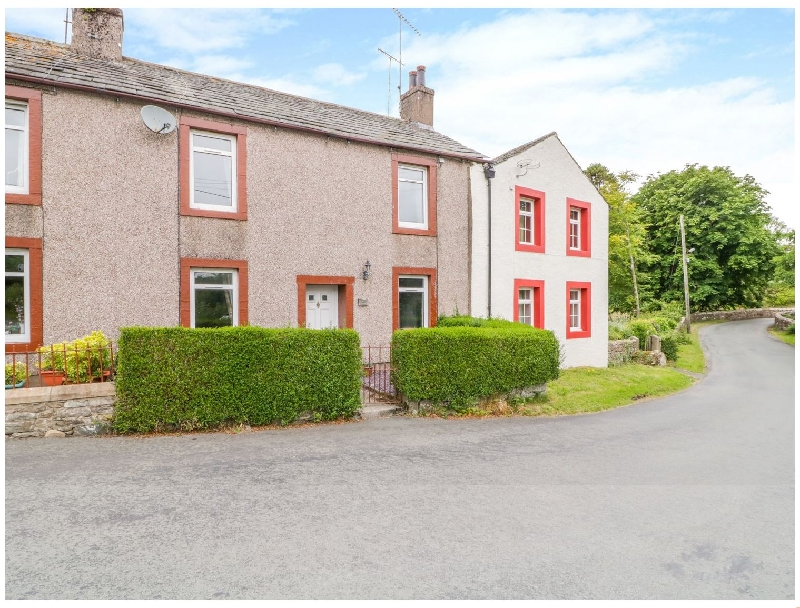 Bridge End Cottage a holiday cottage rental for 4 in Cockermouth,