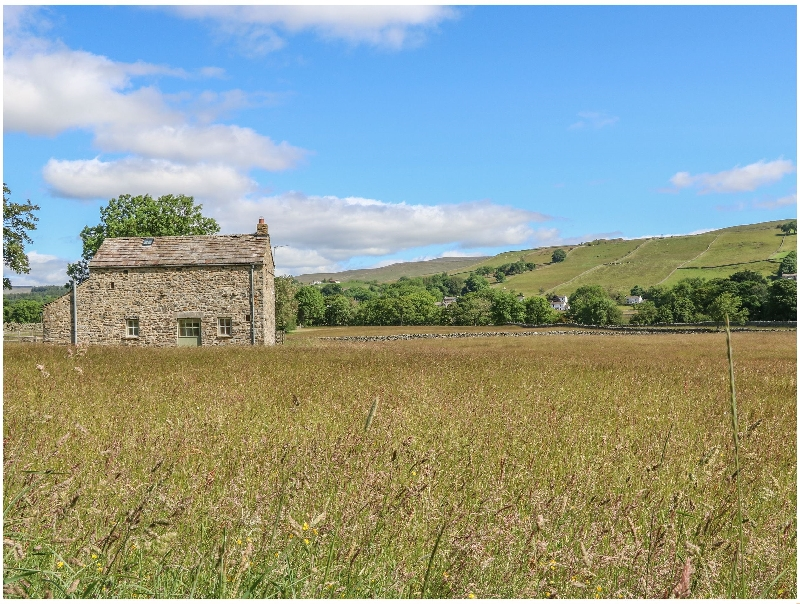 Shepherd's Cottage a holiday cottage rental for 5 in Holwick,