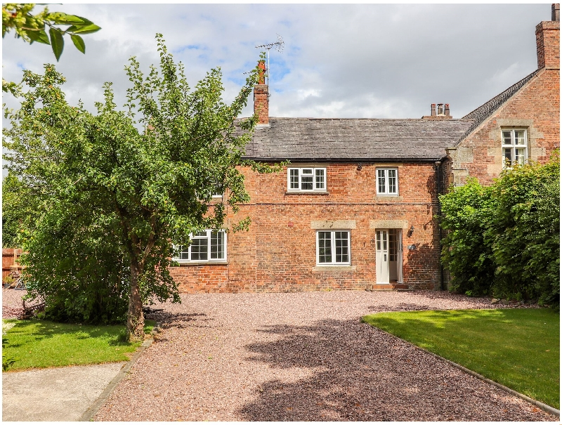 Image of Well House Farm Flat 1