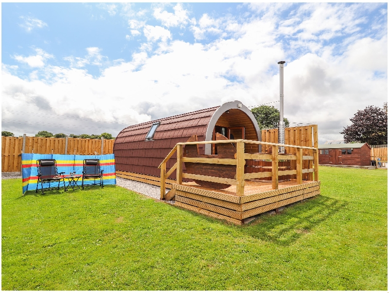 Two Hoots a holiday cottage rental for 2 in Northop,