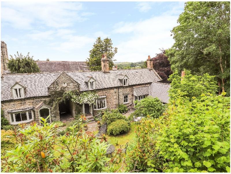 Image of Eyton Cottage