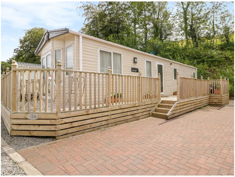 The Hideaway a holiday cottage rental for 4 in Cockermouth,