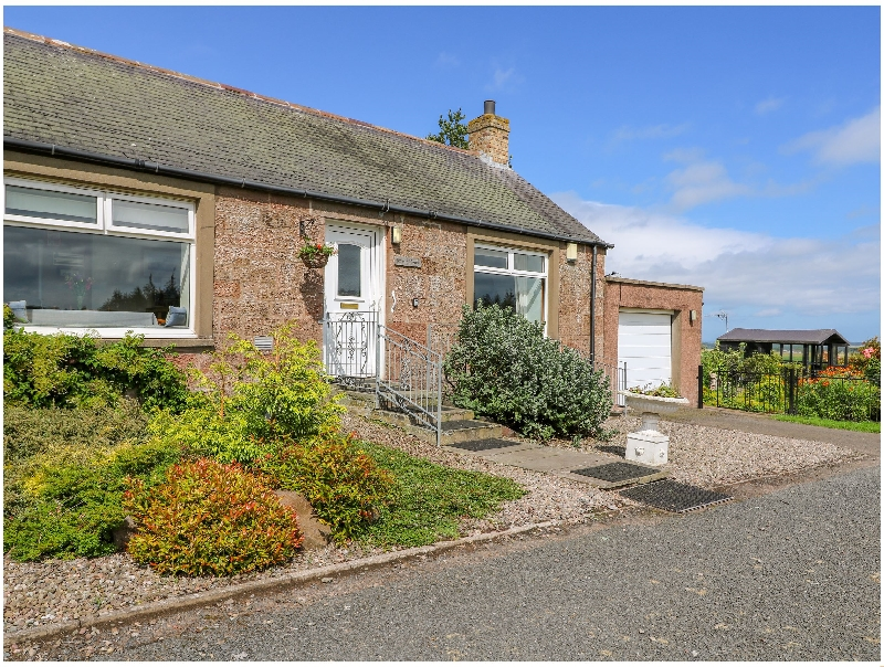 Munro a holiday cottage rental for 7 in Arbroath,