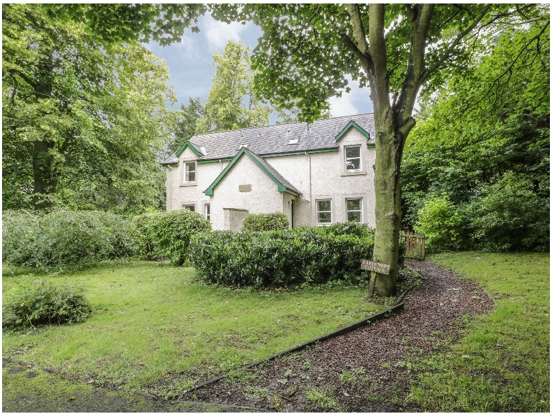 Image of Gardener's Cottage
