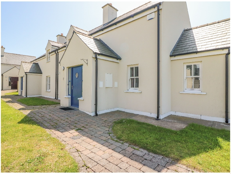 7 An Seanachai Holiday Homes a holiday cottage rental for 6 in Ring,