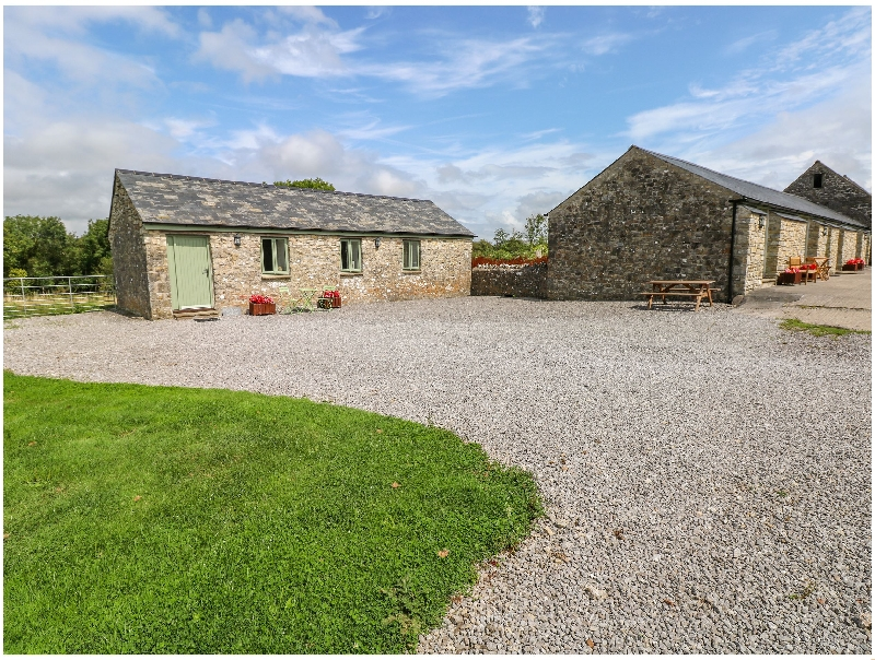 Ash Tree Cottage a holiday cottage rental for 2 in Llantwit Major,