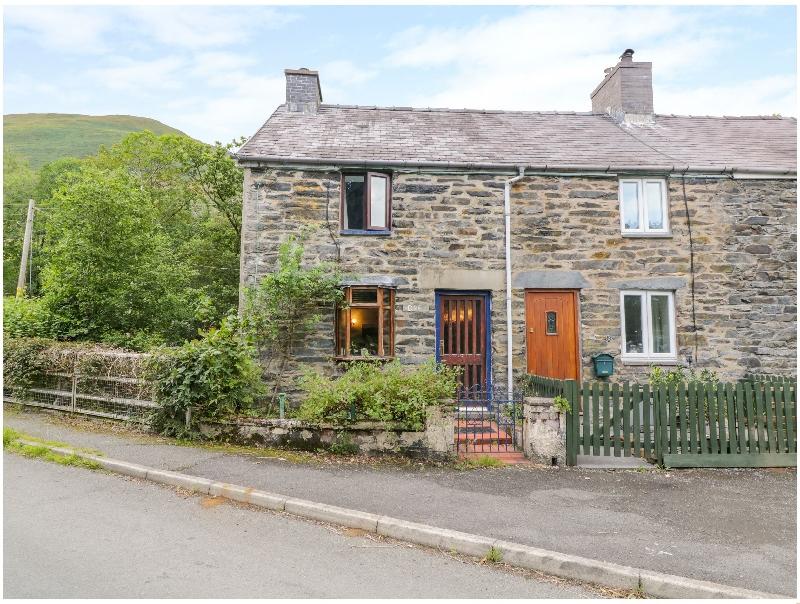 Image of Dyfi Cottage