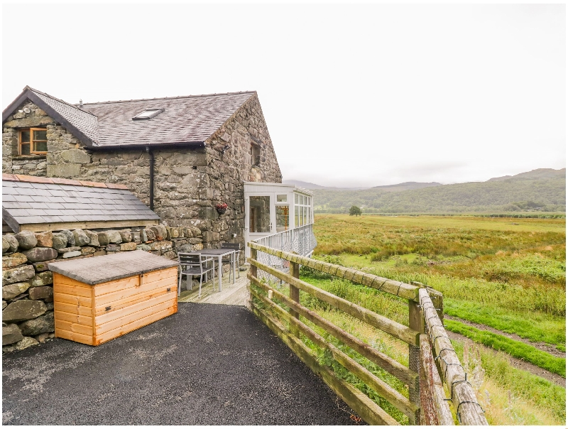 Details about a cottage Holiday at Warws Bach