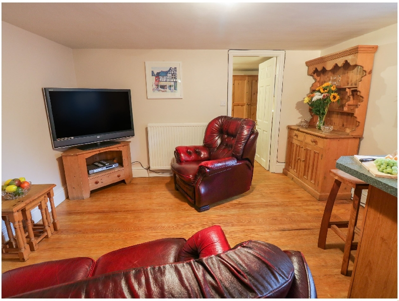 Aarons Place a holiday cottage rental for 2 in Bowness-On-Windermere,