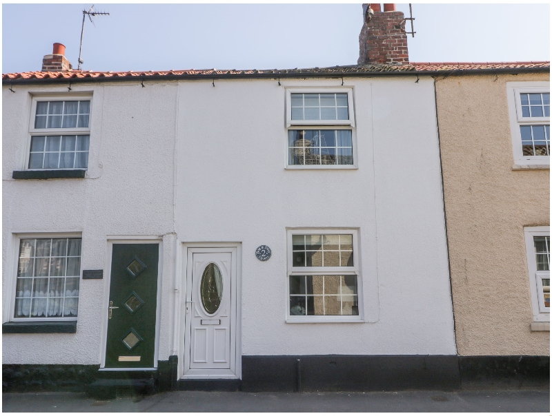 2 Dog & Duck Square a holiday cottage rental for 2 in Flamborough,