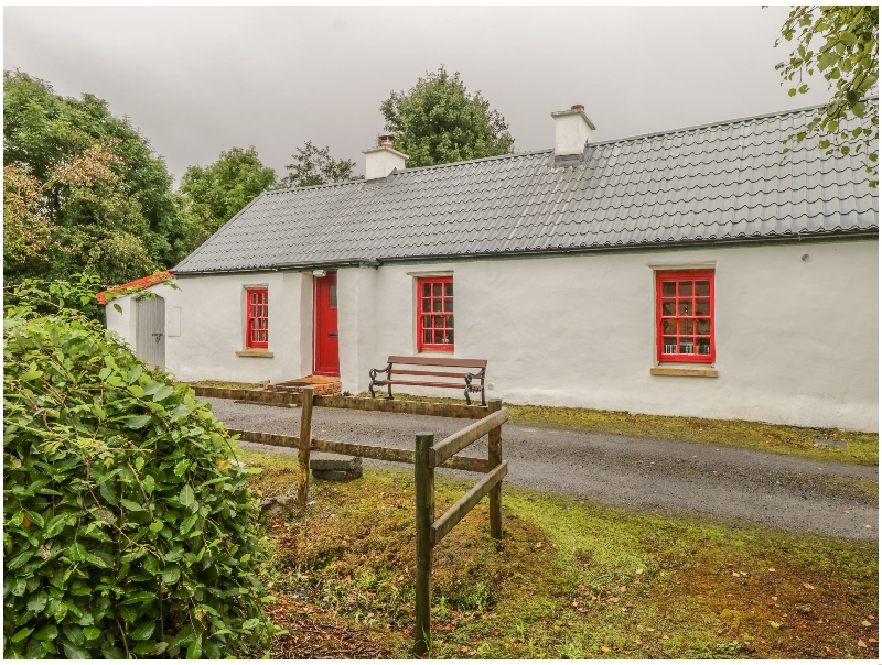 Willowbrook Cottage a holiday cottage rental for 4 in Askill,