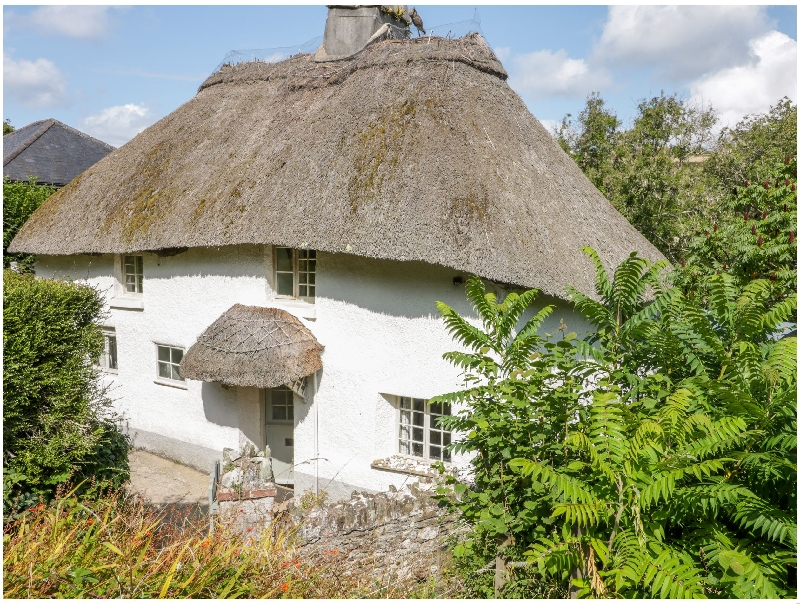 Elworthy Cottage a holiday cottage rental for 4 in Salcombe,