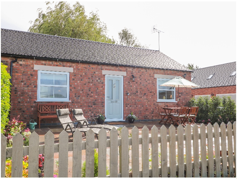 Details about a cottage Holiday at The Croft