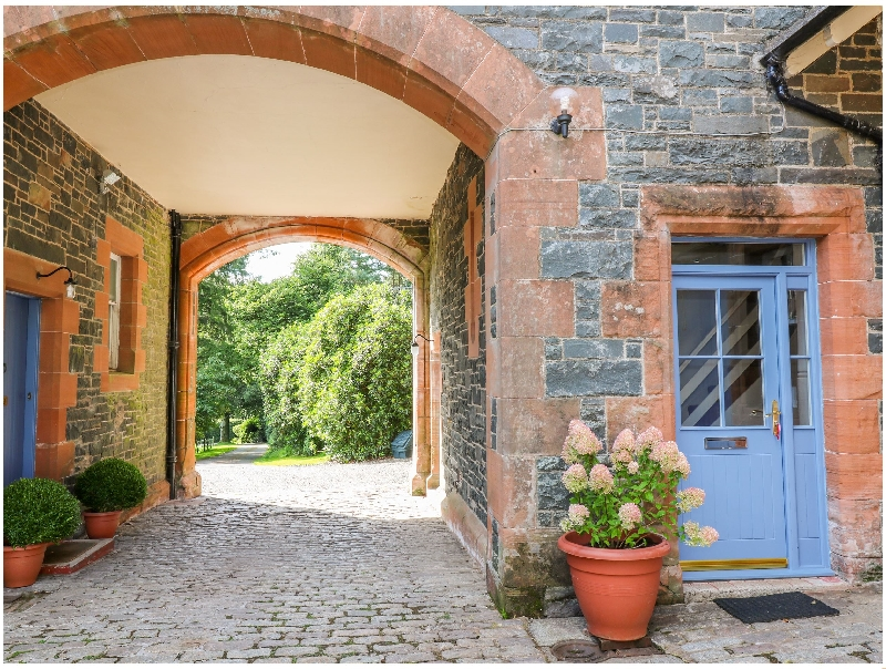 Details about a cottage Holiday at Stable Retreat